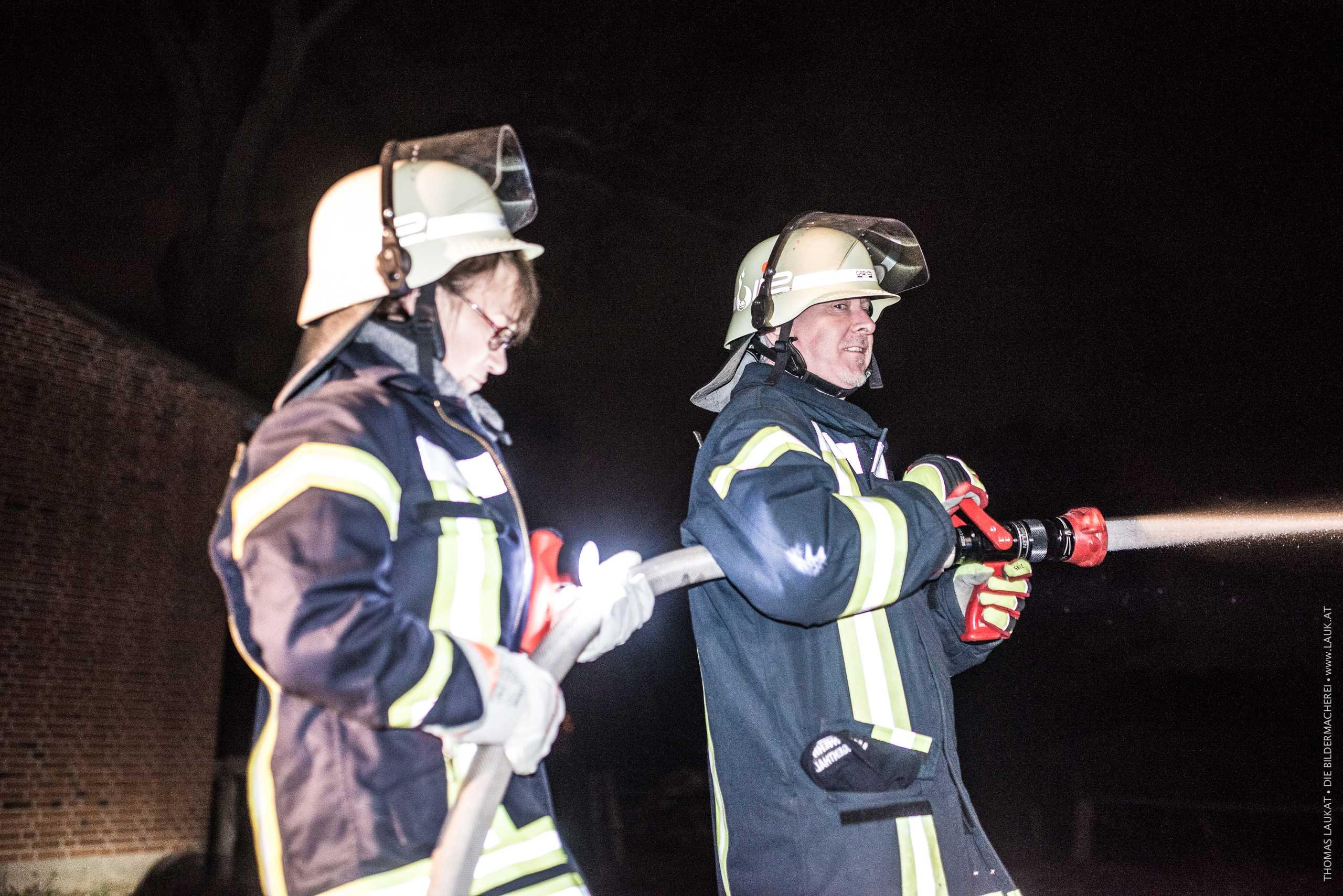 Feuerwehr Heiligenthal